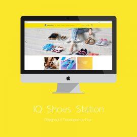 IQ Shoes Station